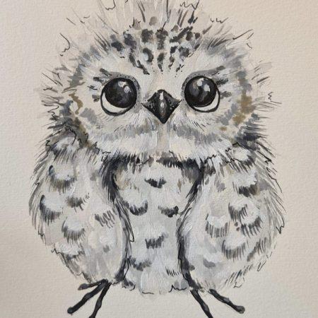 Annie Owl